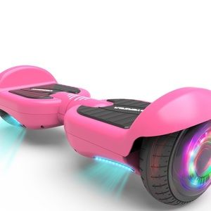 Pink Hoverboard Brand New